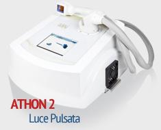 Athon2 – Luce Pulsata