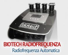 Biotech Radiofrequenza Automatica