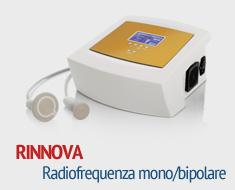 Rinnova – Radiofrequenza Mono e Bipolare