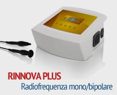 Rinnova Plus – Radiofrequenza Monopolare